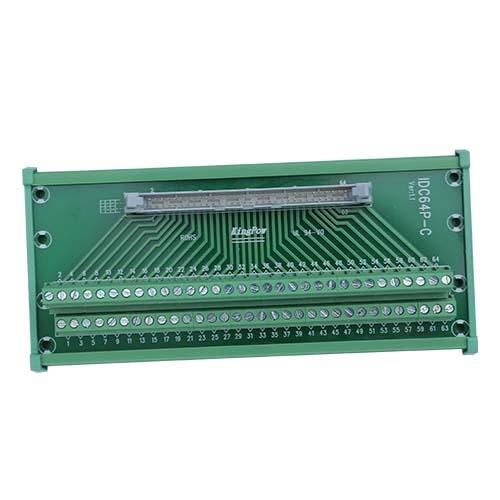 端子台厂家说说专用端子台的特点以及基本的信息描述