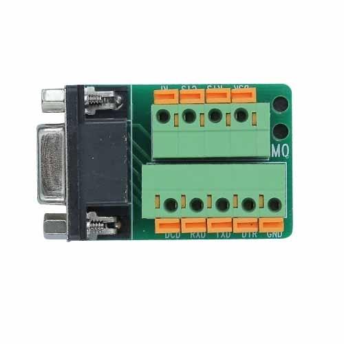 分享继电器模块会有哪些技术参数呢