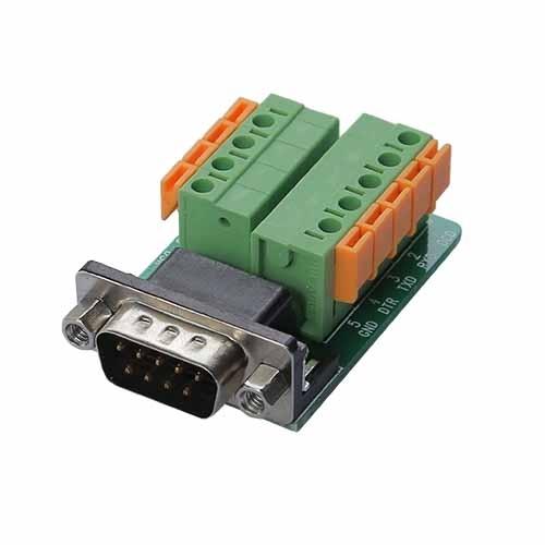知道继电器模块在分开时会造成断线吗?