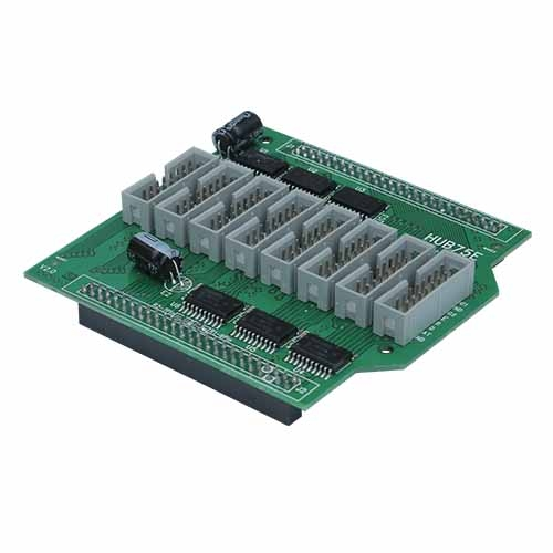 厂家告诉你什么是LED电子屏转接板?