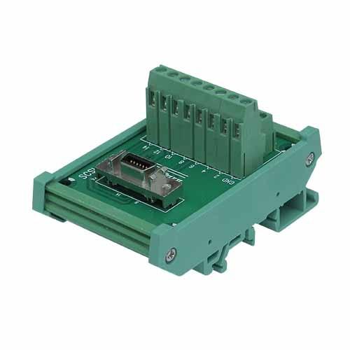 电线电缆与端子台的连接工艺