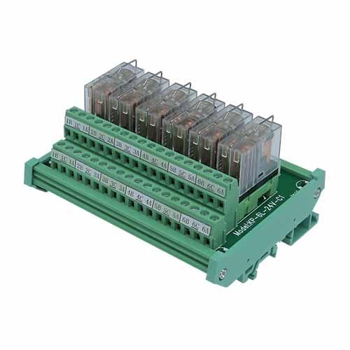 厂家介绍继电器模块的作用