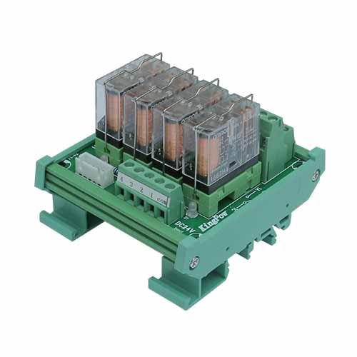 电子继电器模块