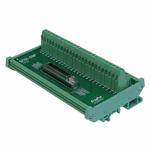 SCSI-50P