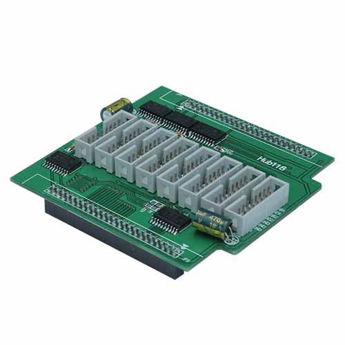 LED转接板KP-HUB118