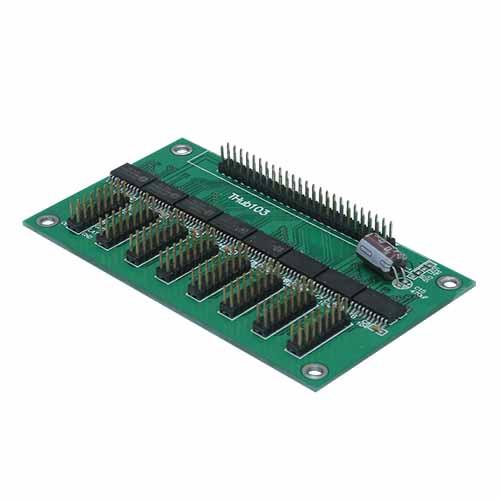 LED转接板KP-HUB103