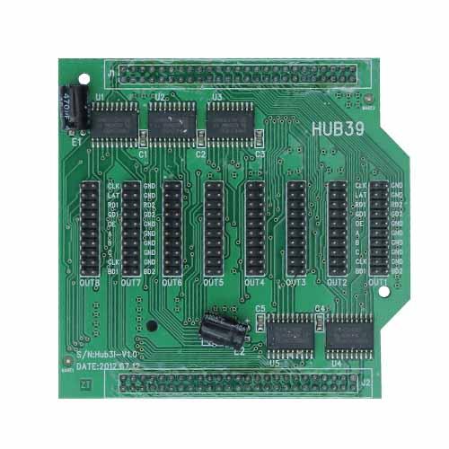 LED转接板KP-HUB93
