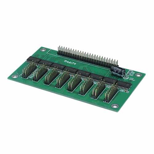 LED转接板KP-HUB74