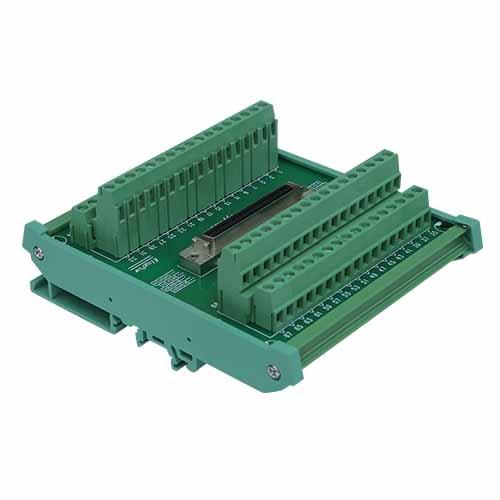 SCSI-68P-A DB孔式