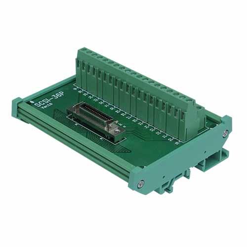 SCSI-36P CN槽式
