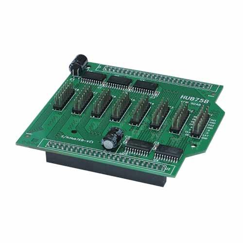 LED转接板KP-HUB75B