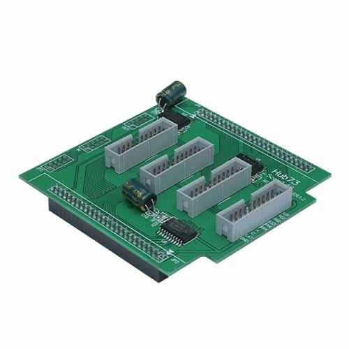 LED转接板KP-hub73